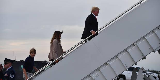 """Avec le Pakistan, """"c'est fini!"""": L'ambassadeur américain convoqué à Islamabad après le tweet de Trump - La Libre"""
