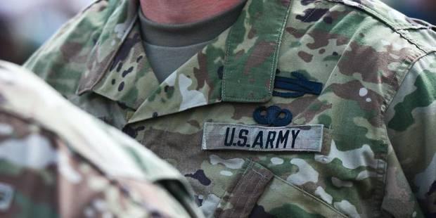 Etats-Unis: les personnes transgenres peuvent désormais s'enrôler dans l'armée - La Libre
