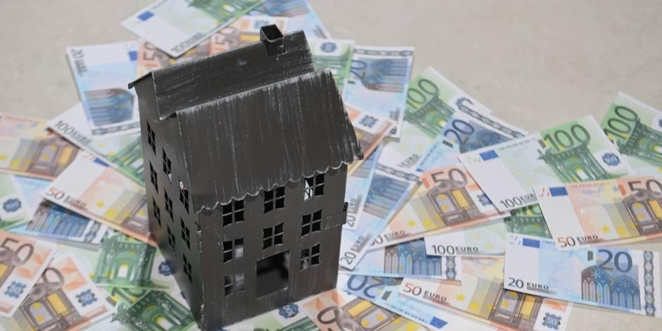 En 2018, les livrets sans rendement et prêts hypothécaires seront plus chers - La Libre