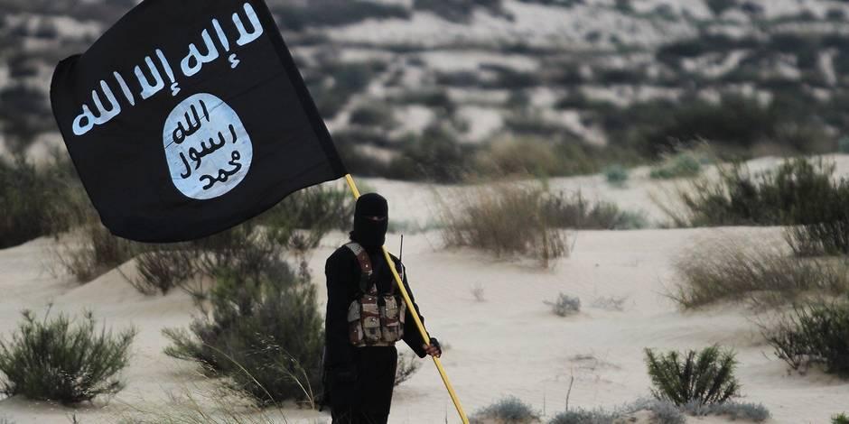 Edito: tambours de guerre au Moyen-Orient - La Libre