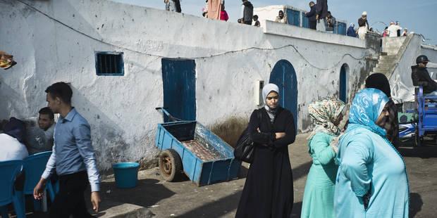 L'heure de la révolution au Maroc (OPINION) - La Libre