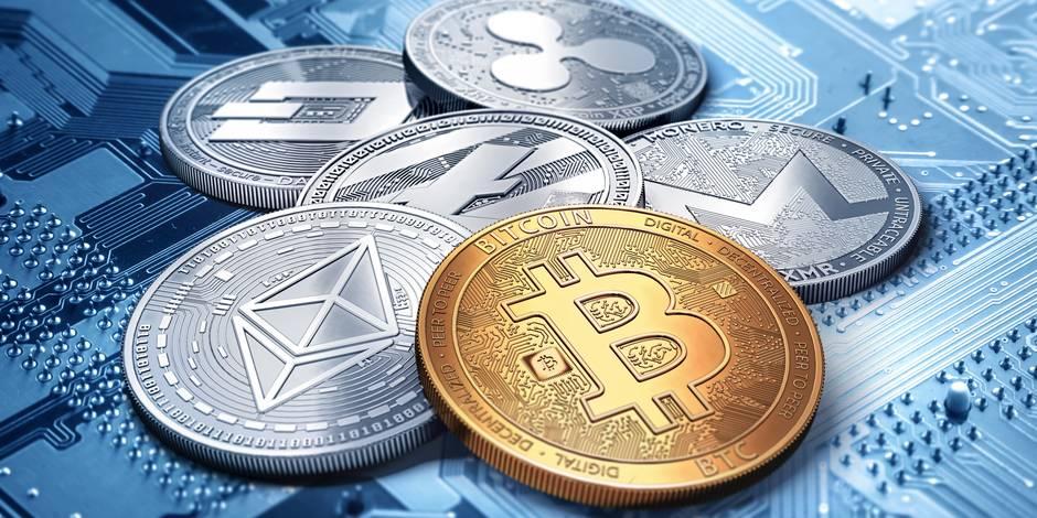 Cryptomonnaies: quelles sont les alternatives au bitcoin ?