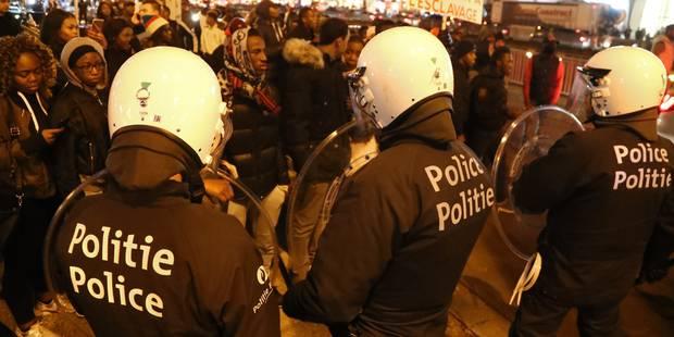 Émeutes à Bruxelles: des peines de prison requises contre le rappeur Benlabel et deux jeunes de 18 et 19 ans - La Libre