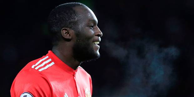 Belges à l'étranger : Romelu Lukaku entre à la mi-temps et offre la qualification à Manchester United en FA Cup - La Lib...