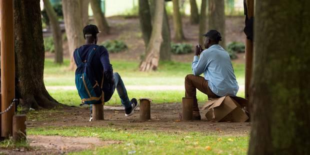 Soudanais torturés: la cour d'appel pointe l'absence de vérification préalable à un rapatriement - La Libre