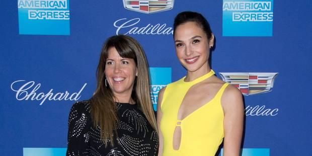 Aucune femme sélectionnée dans la catégorie 'Meilleur réalisateur' aux 75èmes Golden Globes - La Libre