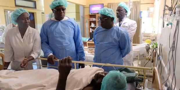 """Le Sénégal promet une traque """"sans répit"""" après le massacre de 13 jeunes en Casamance - La Libre"""