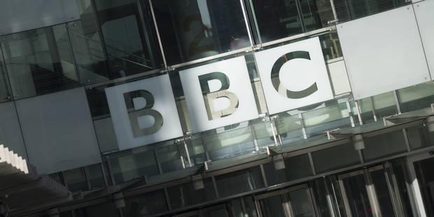 Inégalité salariale à la BBC: une journaliste démissionne de son poste - La Libre