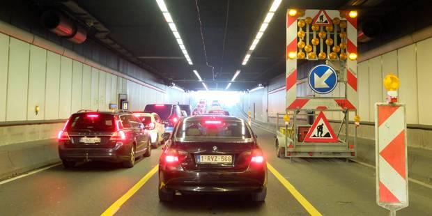 Bruxelles: 24 millions d'euros investis dans la rénovation de ponts et viaducs d'ici 2021 - La Libre