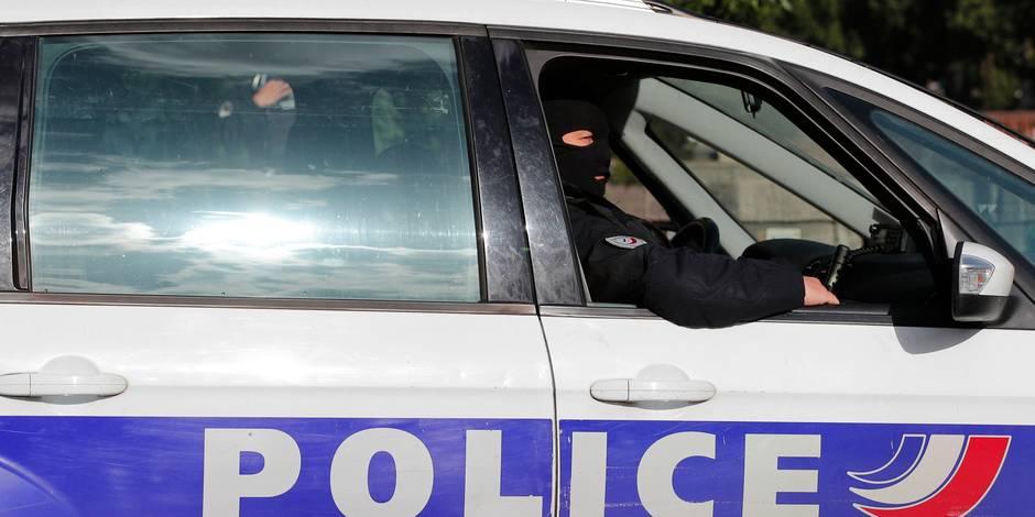La France a déjoué vingt attentats en 2017