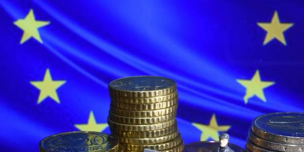 L'euro poursuit sa baisse face au dollar, l'instabilité en Allemagne inquiète - La Libre
