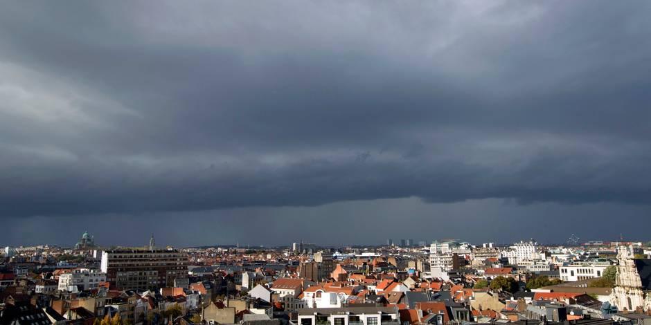 """La Belgique marquée par les caprices de la météo en 2017: """"Il faut considérer chaque événement individuellement"""""""