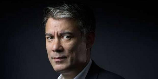 France: Olivier Faure candidat à la présidence du parti socialiste - La Libre
