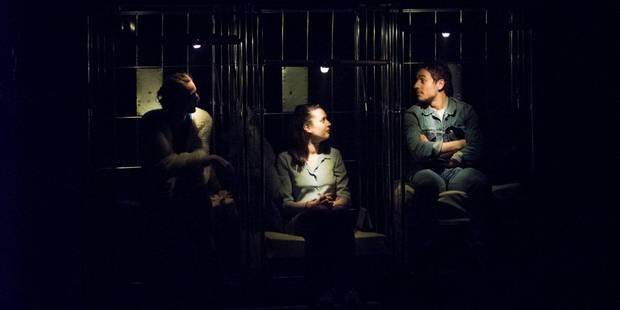 """""""Quelques rêves oubliés"""" : un voyage en train de nuit au 140 - La Libre"""