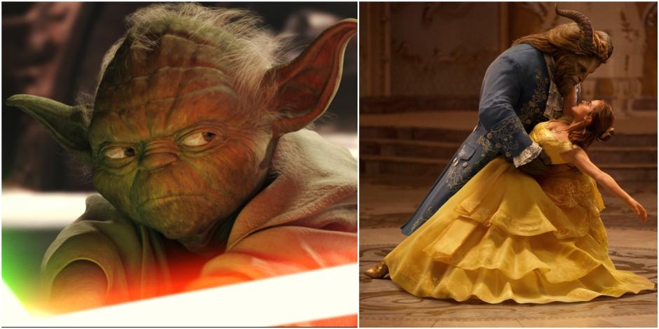 """""""Star Wars"""", """"La Belle et la Bête"""": pourquoi ces films sont-ils au box-office 2017 et que disent-ils de la santé d'Holly..."""