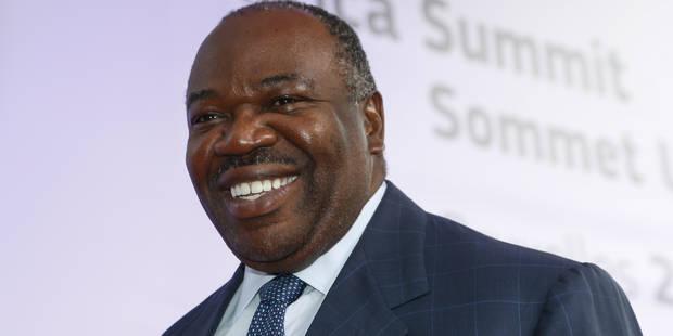 Gabon: la révision constitutionnelle adoptée au Congrès - La Libre