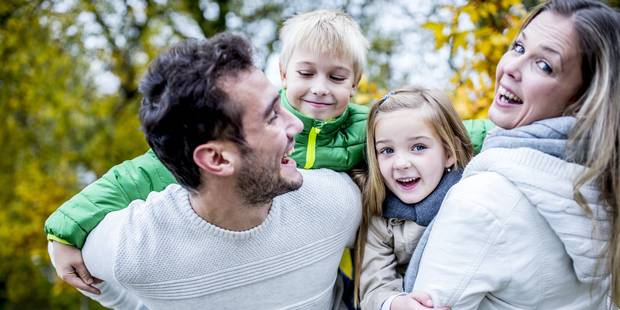 Appel à témoignages : Selon vous, passez-vous assez de temps avec vos enfants ? - La Libre