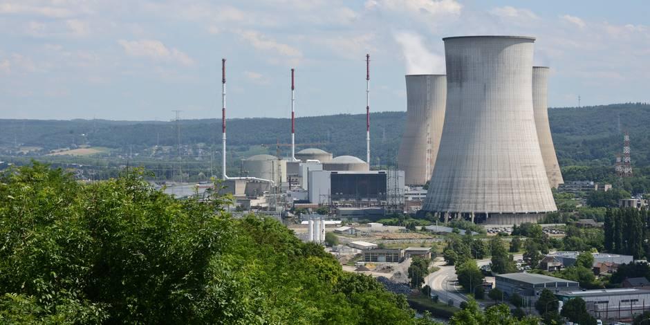 La construction d'une nouvelle centrale nucléaire figure parmi les scénarios étudiés par le gouvernement