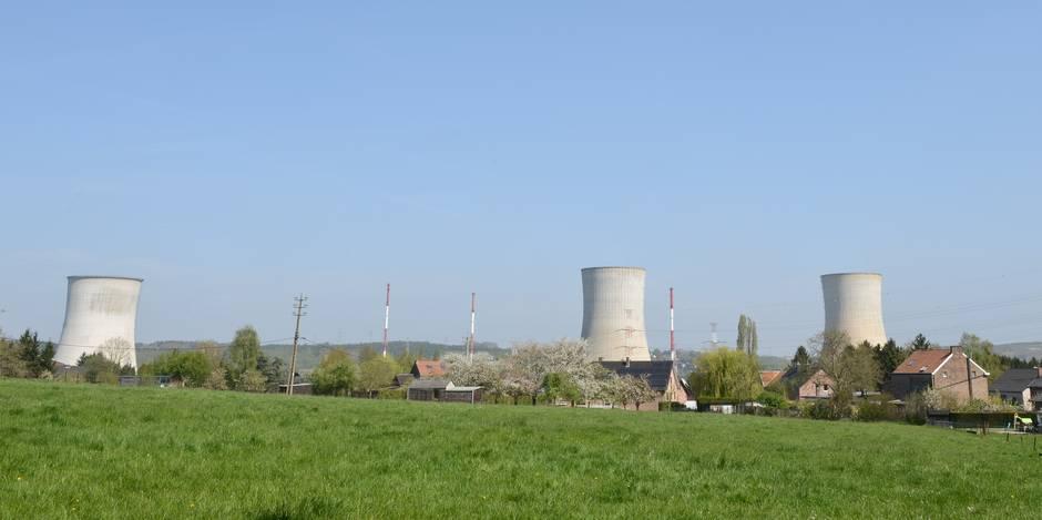 Pacte énergétique: la prolongation des sept centrales nucléaires est étudiée