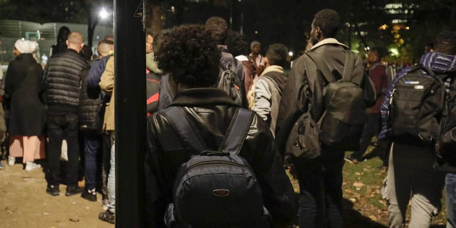 """""""Abdeslam n'est pas un migrant"""""""