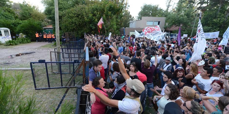 Argentine : la clémence pour un tortionnaire des années noires choque la population - La Libre