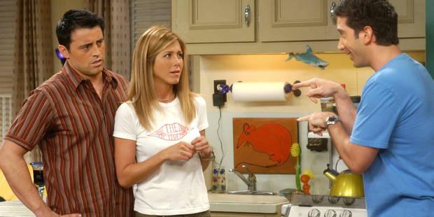 La série Friends est-elle homophobe, grossophobe et sexiste? - La Libre