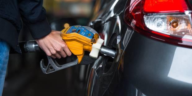 L'écart entre le prix du diesel et celui de l'essence se réduit partout en Europe - La Libre