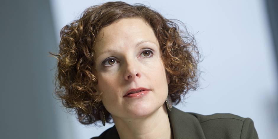"""Marie-Martine Schyns sur son Pacte d'excellence: """"Les changements seront importants, cela bousculera les habitudes"""""""