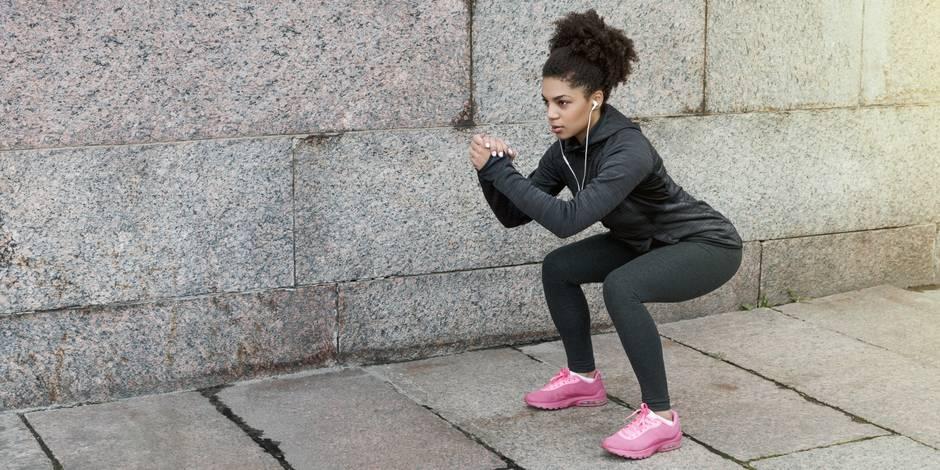 Cette application convertit vos séances de sport en bons de réduction