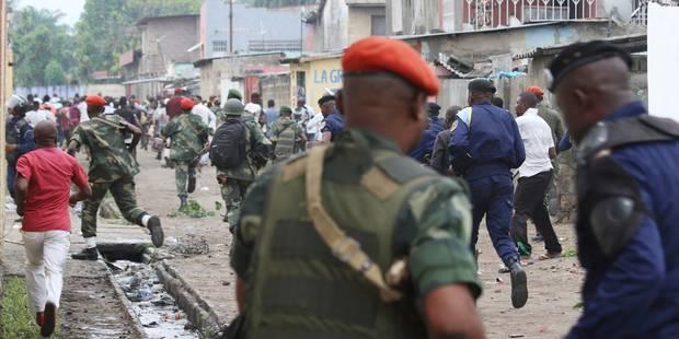 """RDC : Kinshasa répondra par des """"mesures appropriées"""" à la décision belge de réviser la coopération bilatérale - La Libr..."""