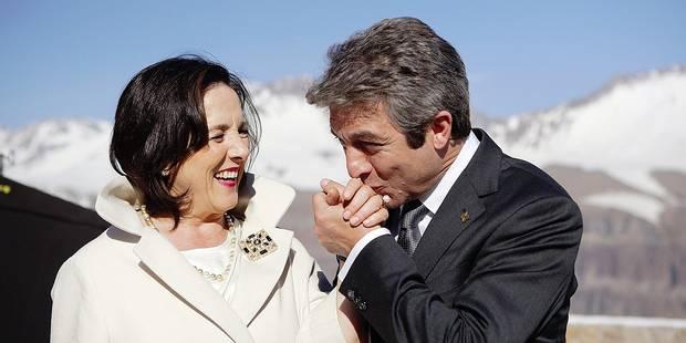 """El presidente"" : Thriller politco-psychologique dans la peau du chef d'Etat argentin - La Libre"