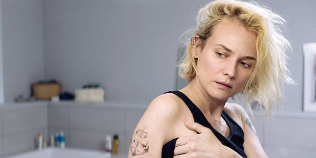 """""""In the Fade"""" : Diane Kruger dans le rôle de sa vie - La Libre"""