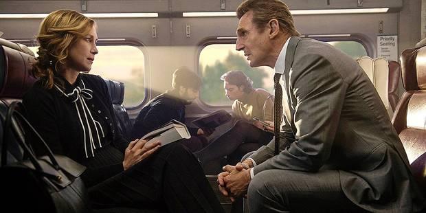 """""""The Commuter"""" : La daube de la semaine - La Libre"""