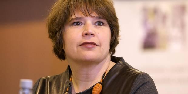 "Malaise à la commission ""Siamu"" où une ex-directrice accable Jodogne - La Libre"