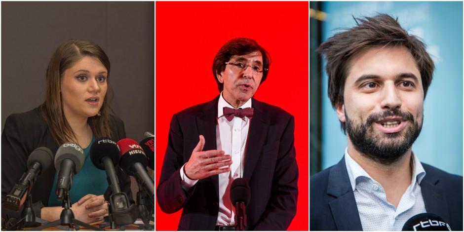 Edito : Que penser des jeux politiques à huit mois des élections communales ? - La Libre