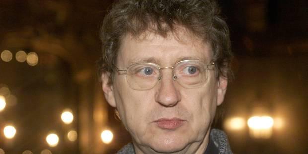 Jean-Jacques Jespers nouveau président du Conseil de déontologie journalistique - La Libre