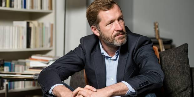"""Paul Magnette : """"A côté des scandales en Flandre, les Wallons font figure de petits arnaqueurs"""" (VIDEO) - La Libre"""