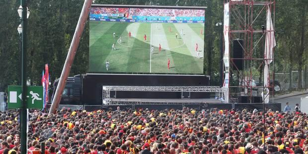 Coupe du Monde : quelles sont les équipes les plus chères et les moins chères à encourager? - La Libre