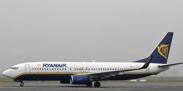 Ryanair refuse toujours de reconnaître les syndicats - La Libre
