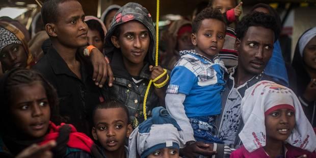 Les enfants migrants sont-ils au courant de tout ce que l'on dit d'eux? (OPINION) - La Libre