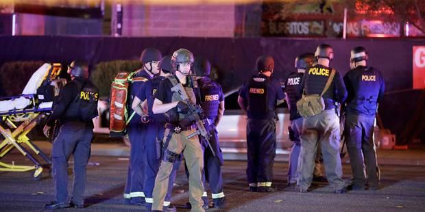 Massacre de Las Vegas: le FBI enquête sur un 2ème suspect potentiel - La Libre