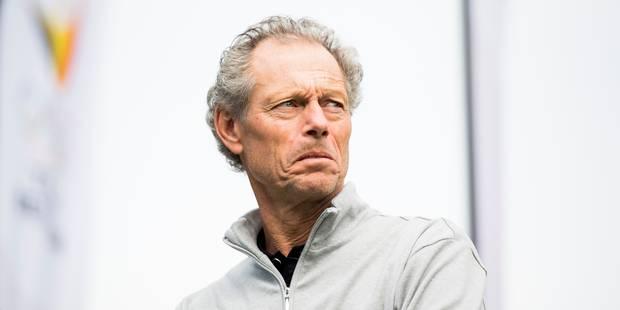 """Bordeaux choisit un autre entraîneur que MPH: """"J'avais un accord salarial avec les Girondins"""" - La Libre"""