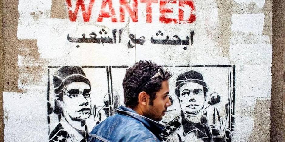 """""""Rester vivants"""": le récit humain de la révolution égyptienne, 7 ans après"""