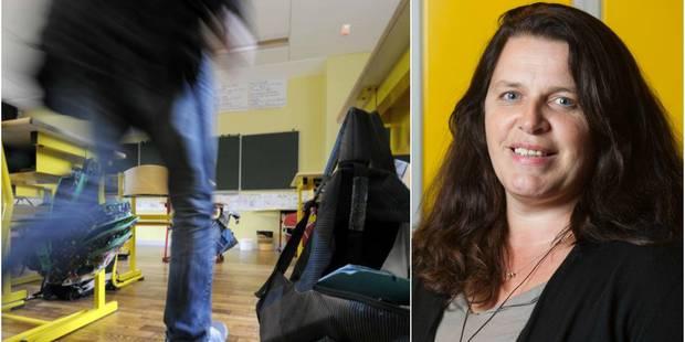 """Les élèves qui rentrent après un trimestre """"d'échange"""" rafraîchissent la classe (CHRONIQUE) - La Libre"""