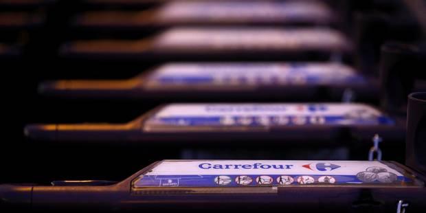 """Plan de transformation de Carrefour: L'hypermarché """"chronique d'une mort annoncée"""" - La Libre"""