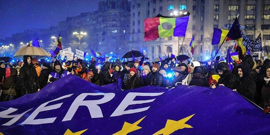 La Commission européenne rappelle Bucarest à l'ordre pour ses réformes judiciaires controversées - La Libre