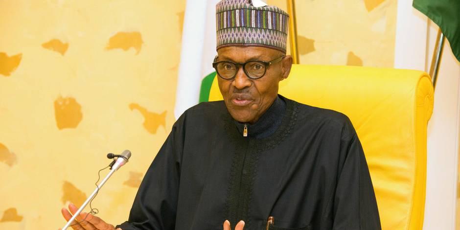 Le gouvernement nigérian répond à un appel à un retrait du président Buhari