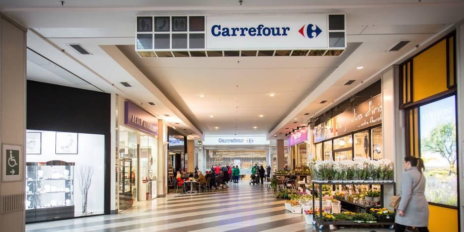 Restructuration chez Carrefour : pourquoi la prépension a perdu de son attrait - La Libre