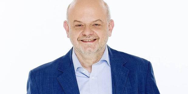 Suspendu d'antenne à la RTBF, le journaliste Eddy Caekelberghs veut porter plainte au pénal - La Libre