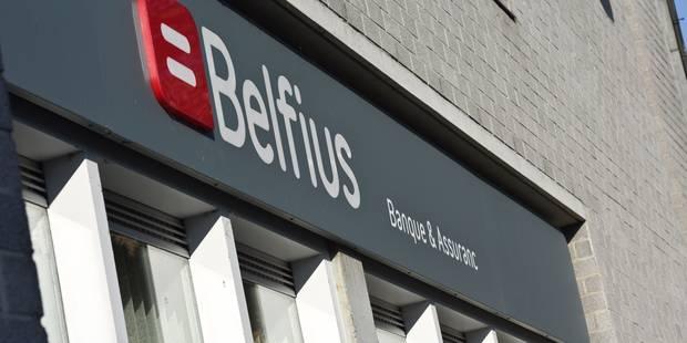 De la dette Belfius vendue à toute l'Europe - La Libre